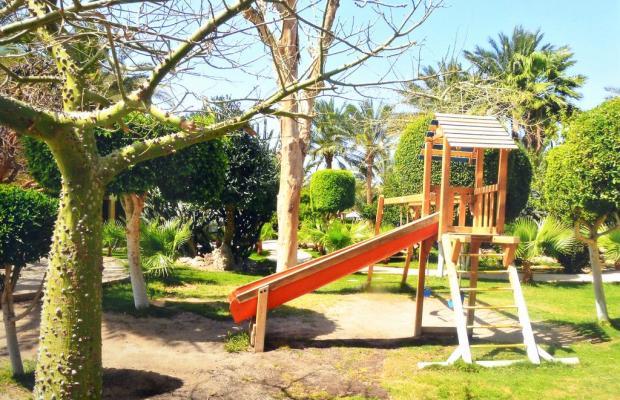 фотографии отеля Geisum Village изображение №19