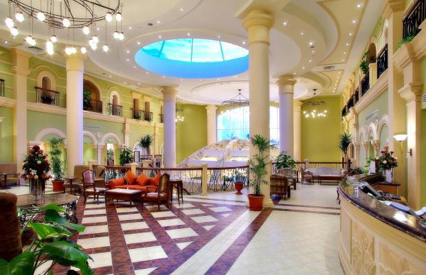 фотографии отеля Aurora Cyrene Resort (ex. Crystal Cyrene; Sol Cyrene) изображение №11