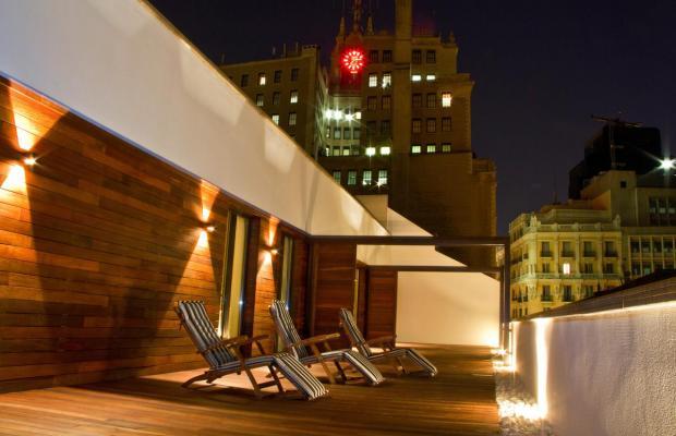 фотографии отеля 7 Islas Hotel (ex. Siete Islas) изображение №11