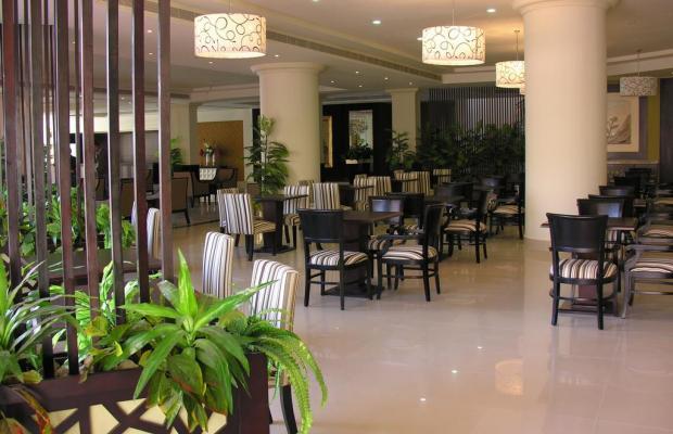 фото отеля Pyramisa Sunset Pearl Golf & Beach Apartment (ех. Dessole Sunset Sahl Hasheesh Resort) изображение №29