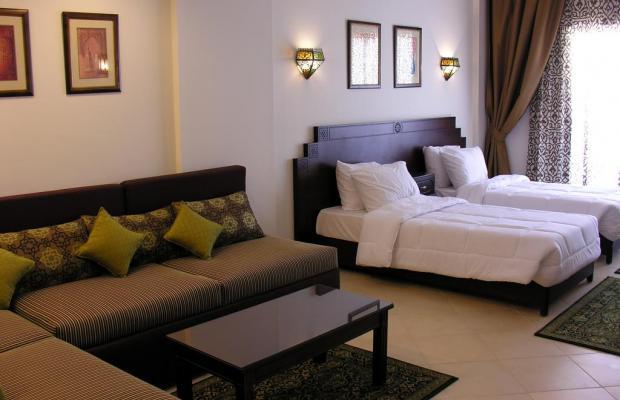фотографии отеля Pyramisa Sunset Pearl Golf & Beach Apartment (ех. Dessole Sunset Sahl Hasheesh Resort) изображение №27