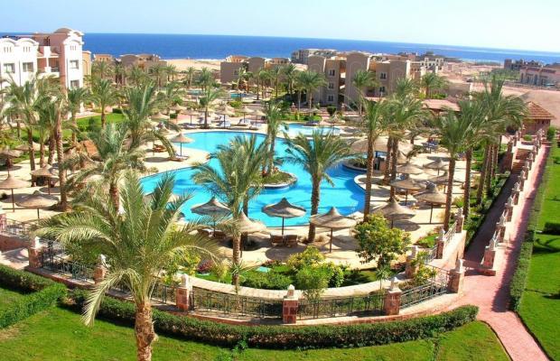 фотографии Pyramisa Sunset Pearl Golf & Beach Apartment (ех. Dessole Sunset Sahl Hasheesh Resort) изображение №24