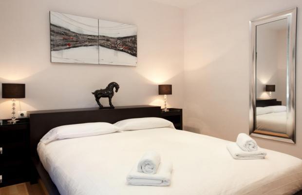 фотографии отеля Suite Home Barcelona изображение №51