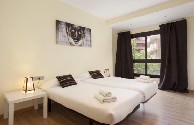 фотографии Suite Home Barcelona изображение №28