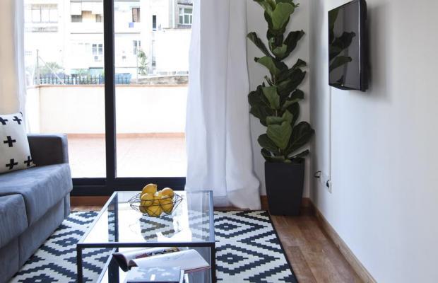 фото отеля The Streets Apartments Barcelona Nº130 изображение №37