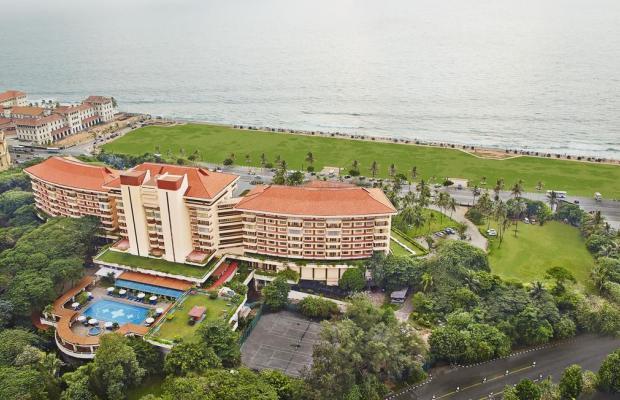 фото отеля Taj Samudra изображение №1