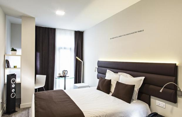 фотографии отеля Bcn Urban Hotels Gran Rosellon  изображение №23