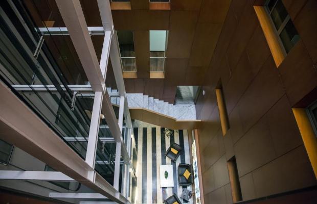 фотографии отеля BCN Urban Hotels Gran Ronda изображение №27