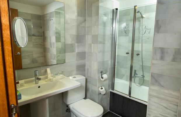 фото BCN Urban Hotels Gran Ronda изображение №26