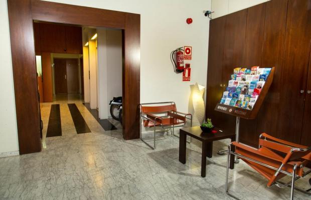 фото BCN Urban Hotels Gran Ronda изображение №14