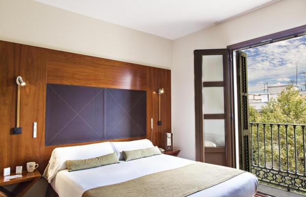фото BCN Urban Hotels Gran Ronda изображение №2
