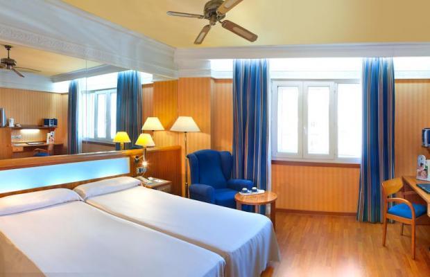 фото Senator Gran Via 70 Spa Hotel изображение №2