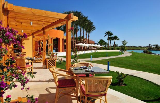 фото отеля Steigenberger Golf Resort изображение №33