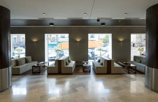 фотографии Hotel Paseo Del Arte изображение №28