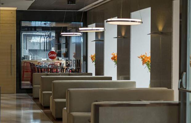 фотографии отеля Hotel Paseo Del Arte изображение №27