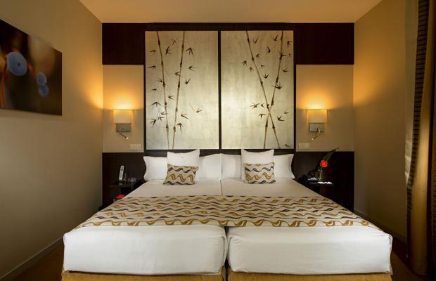 фотографии Hotel Paseo Del Arte изображение №24