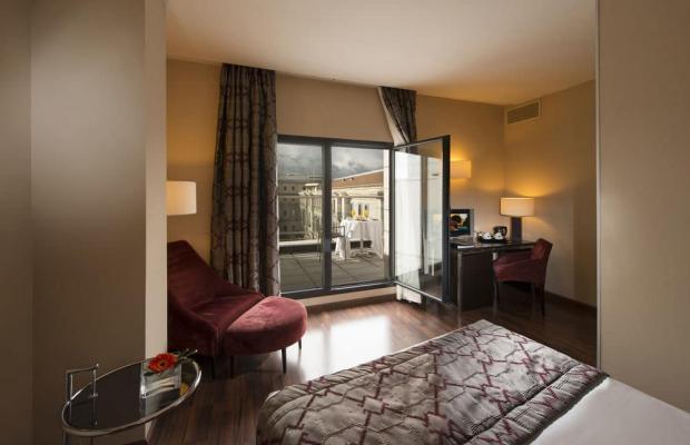 фото отеля Hotel Paseo Del Arte изображение №17