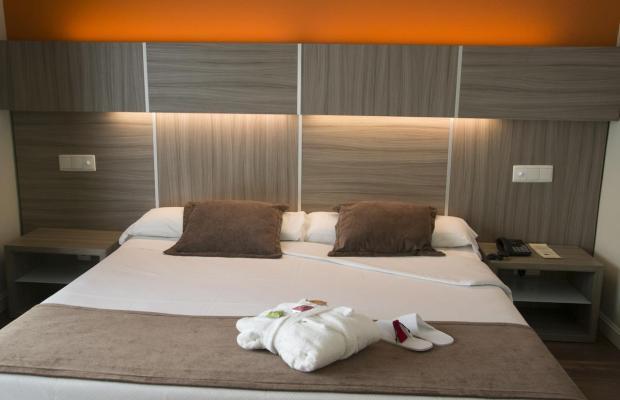 фотографии Hotel Serrano by Silken (ex. Husa Serrano Royal) изображение №8