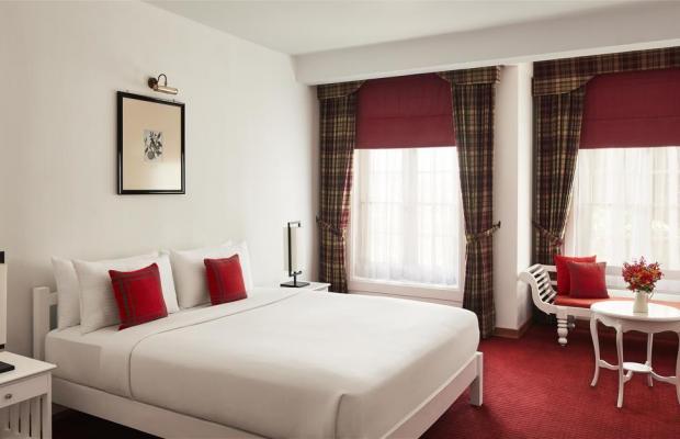фото отеля Jetwing St. Andrews Hotel изображение №25