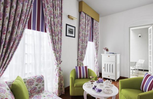 фото отеля Jetwing St. Andrews Hotel изображение №17