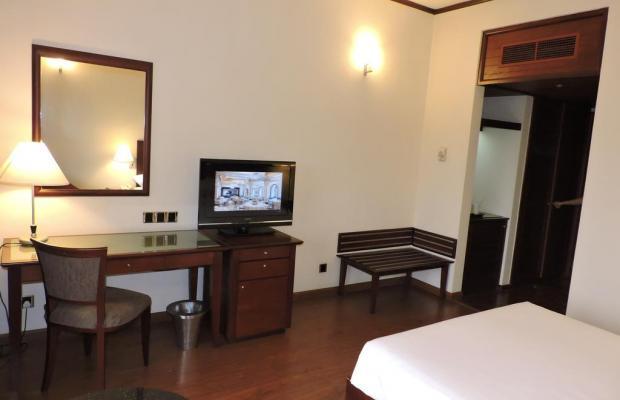фото The Gateway Hotel Airport Garden Colombo (ex. Taj Airport Garden) изображение №2