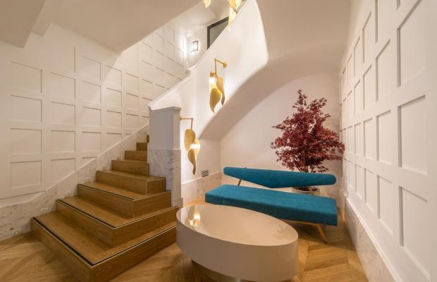 фотографии отеля Vincci Centrum изображение №7