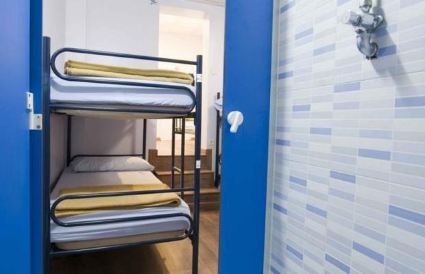 фотографии отеля Cat´s Hostel изображение №11