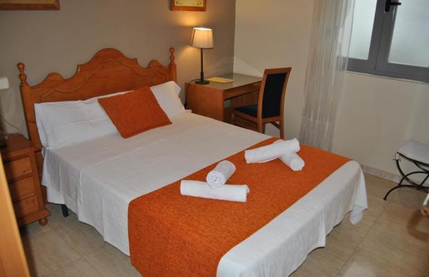 фотографии отеля Hostal San Lorenzo изображение №15
