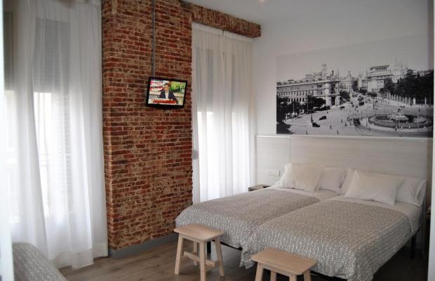 фотографии Hostal San Lorenzo изображение №4