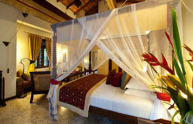 фото отеля Reef Villa & Spa изображение №29