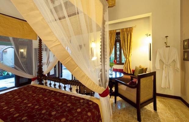 фотографии отеля Reef Villa & Spa изображение №19