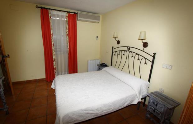 фотографии отеля Hostal Castilla изображение №31