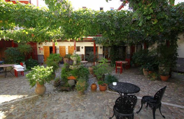 фото отеля Hostal Castilla изображение №21