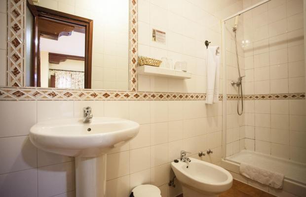 фотографии отеля Hostal Castilla изображение №15