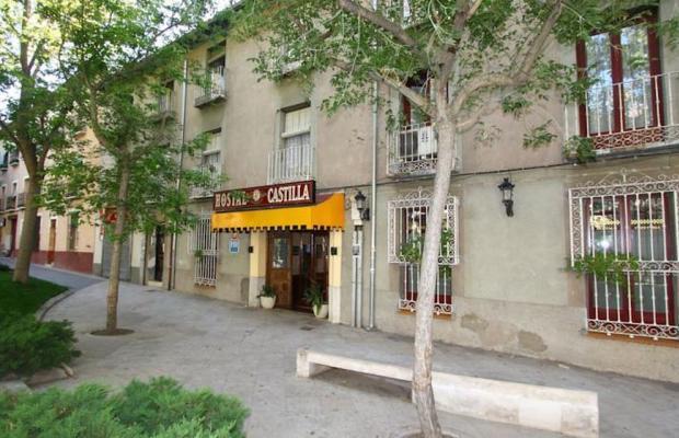 фото отеля Hostal Castilla изображение №1