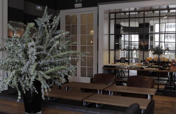 фото Hotel Granvia изображение №30