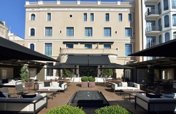 фотографии отеля Hotel Granvia изображение №27