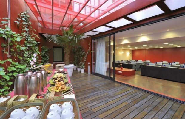 фото отеля Vincci Soma (ex. Bauza) изображение №21