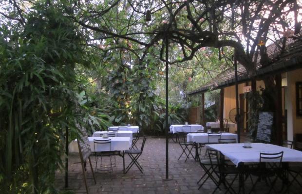фото отеля The Havelock Place Bungalow изображение №17