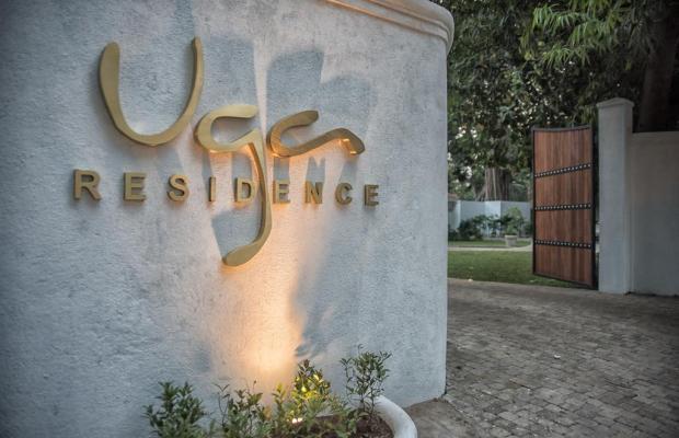 фотографии отеля Residence by Uga Escapes (ех. Park Street) изображение №11