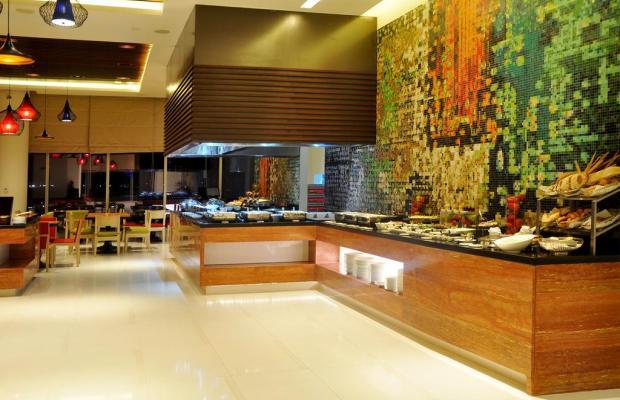 фото отеля Cinnamon Red изображение №17