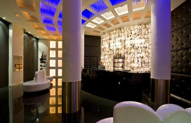 фото отеля Vincci Via-66 изображение №33