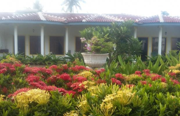фото The Cosy Beach (ех. Platinum Resort; Marawila Sport Resort) изображение №14