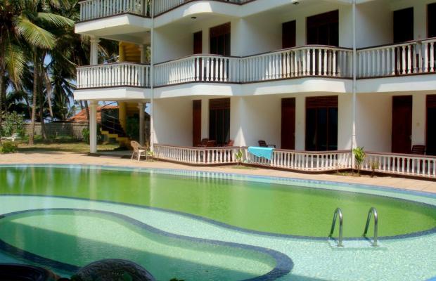 фото отеля Olenka Sunside Beach изображение №21