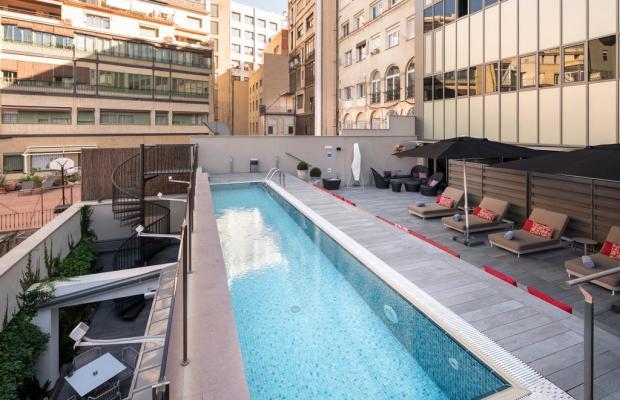 фото отеля Catalonia Square изображение №1