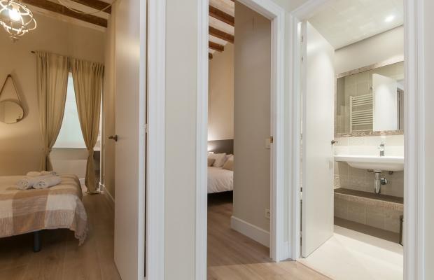 фото отеля Weflating Suites Sant Antoni Market (ex. Trivao Suites Sant Antoni Market) изображение №125