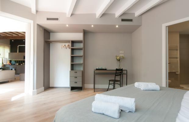 фотографии отеля Weflating Suites Sant Antoni Market (ex. Trivao Suites Sant Antoni Market) изображение №103