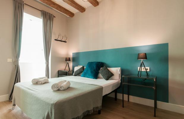 фото отеля Weflating Suites Sant Antoni Market (ex. Trivao Suites Sant Antoni Market) изображение №45