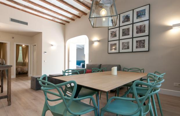 фото отеля Weflating Suites Sant Antoni Market (ex. Trivao Suites Sant Antoni Market) изображение №21