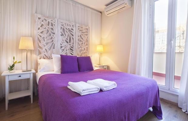 фотографии отеля Aspasios Apartments Urquinaona Design изображение №3